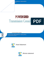 Corporate Presentation Powergrid-03!09!10
