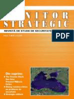 Monitor Strategic - Regiunea Extinsa a MN II