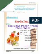 Pectin Hoan Chinh