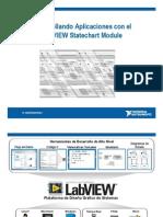 Desarrollando Aplicaciones Con Ni Labview State Charts