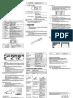 PDSBT-ST43-VP Protable Scanner Manual