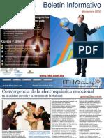 Boletín ITHO Noviembre 2010