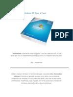 Cómo instalar Windows XP Paso a Paso