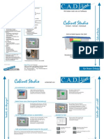 Cabinet Studio CAD Line GmbH