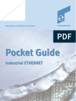 Hirschmann Industrial Ethernet Pocket Guide