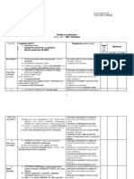 Planif Calendar is Tic A Cls 9 L1 Prospects Intermediate 2011-2012 Model