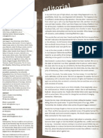 3 ANZAC Editorial