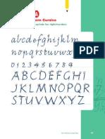 Alphabet Mode La