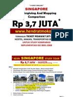 4d3n Moko Singapore Study Tour