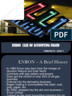 Enron in Ruin