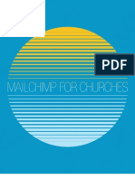 MailChimp for Chruches