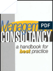 Mgt. Consultancy