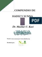 Un Compendio de Hadiz y Sunna Dr. Mazhar U