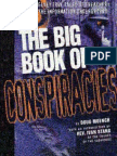 The mammoth book of killers at large gnv64 crime justice justice big book of conspiracies fandeluxe Images