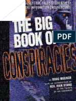 Big Book of Conspiracies