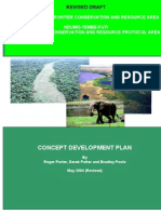 Concept Development Plan Revised May 2004
