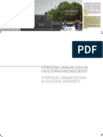 Strategic Urban Design and Cultural Diversity, by Nada Lazarevic Bajec, Marija Maruna