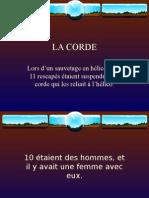 La_corde