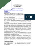 C. POLITICA PUBLICA - Investigacion de Politicas Publicas