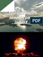 Pour Lap Aix