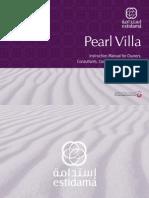 Estidama Villa Manual English