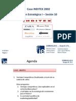 DE1 S9 Grupo B Inditex