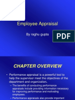 Employee Appraisal