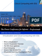 C05 Bowerman Virualization & Cloud Computing With IDS