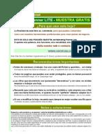 Plan Marketing Lite