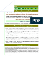 Plan Marketing Lite