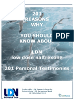 201 Reasons for LDN