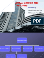 Capital Marketppt
