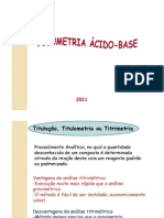 32- Acido Forte-Base Forte