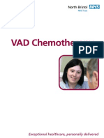 VAD Chemotherapy