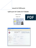 Manual Cartao de Cidadao v123