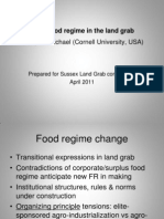 Philip McMichael_The Food Regime in the Land Grab