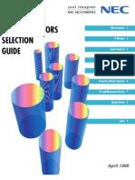 Guía de Semiconductores
