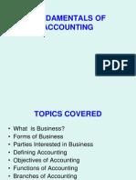 2. Fundas of Accounting