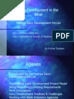 Dairy Development