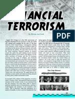 Financial Terrorism