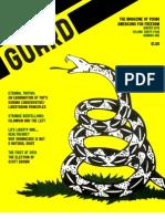 The New Guard Vol 34 No 1