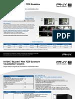 Video BuildPNY QuadroPlex 7000
