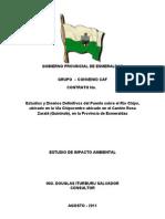 EIA-PUENTE CHIPO