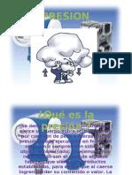 Diapositivas de Presion