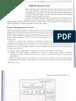 Pm Structure Case