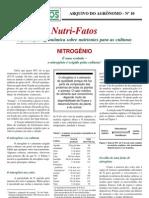 Nutrifatos