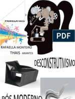 desconstrutivismo