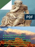 SÓCRATES Y SU PENSAMIENTO ÉTICO