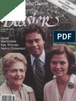 June 1979 Washington Dossier