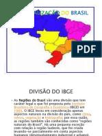 Regional i Zac Ao Brasileira